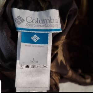 Columbia Jackets & Coats - Columbia Boys Reversable Coat